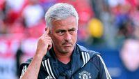 Mourinho Ungkap Susahnya Gaet Pemain Baru di Bursa Transfer