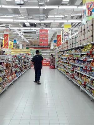 Beragam Promo Beli 2 Gratis 1 dari Transmart dan Carrefour