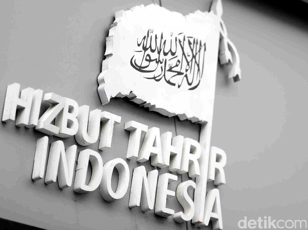 Eksis di Medsos Klaim Sebagai Jubir HTI, Ismail Yusanto Dipolisikan