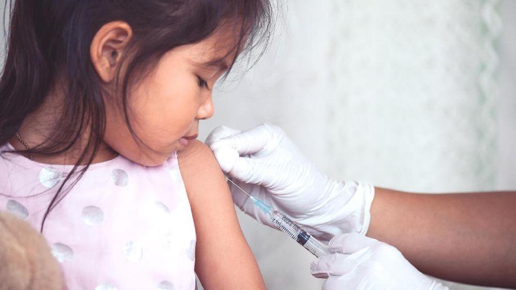 Indonesia Jadi Center of Excellent Pengembangan Vaksin dan Bioteknologi
