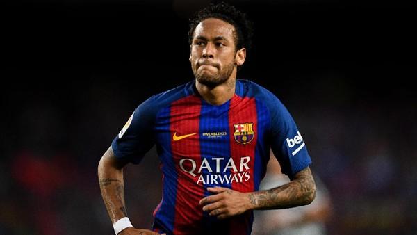 La Liga Takkan Setujui Transfer Neymar ke PSG, Siap Komplain ke UEFA