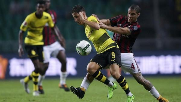 Tak Jadi ke Inter, Emre Mor Malah Dijual Dortmund ke Celta