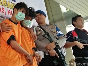 Curi Truk Saat Mabuk, 2 Pemuda di Tangerang ini Ditangkap Polisi
