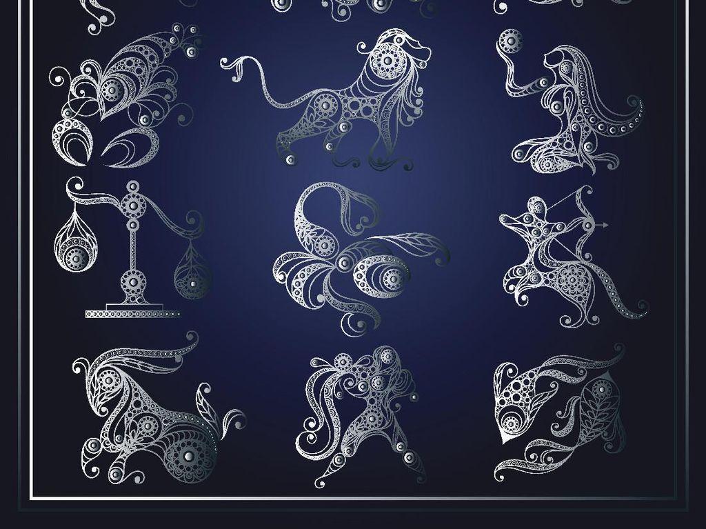Ramalan Zodiak Hari Ini: Taurus Jangan Bimbang, Cancer Hindari Konfrontasi