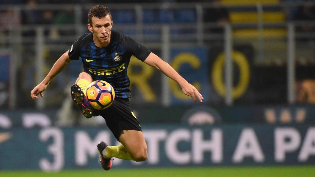 Inter Masih Tunggu Tawaran yang Cocok untuk Perisic