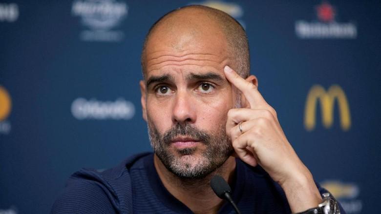 Guardiola: Lebih Mahal Beli Pemain Inggris