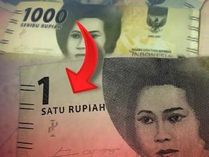 Ekonomi dan Politik Harus Stabil Sebelum Ubah Rp 1.000 Jadi Rp 1