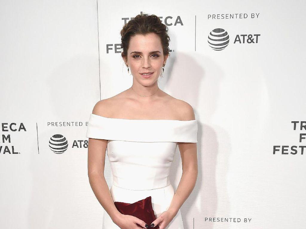 Emma Watson Dikabarkan Siapkan Pernikahan dengan Pengusaha