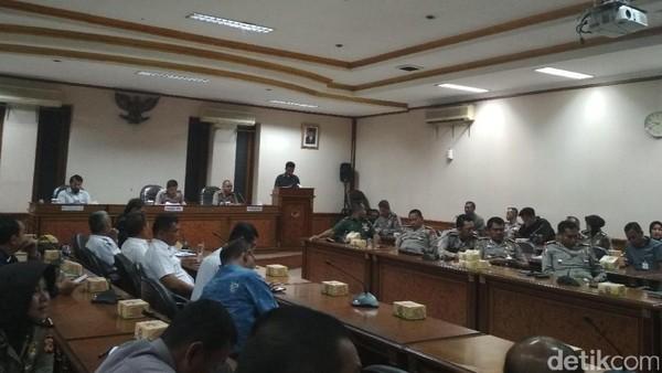 Polisi akan Halau Suporter Persija yang Nekat Datang ke Bandung