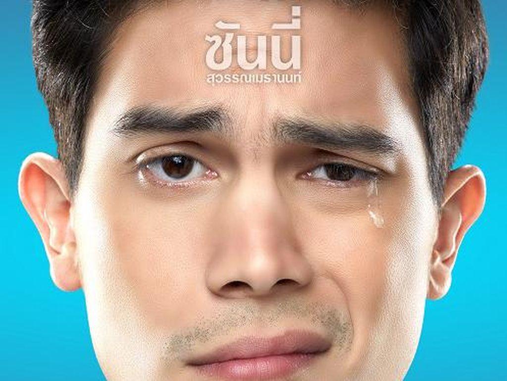 Mr. Hurt: Forgetting Sarah Marshall dengan Nilai-nilai Kearifan Thailand