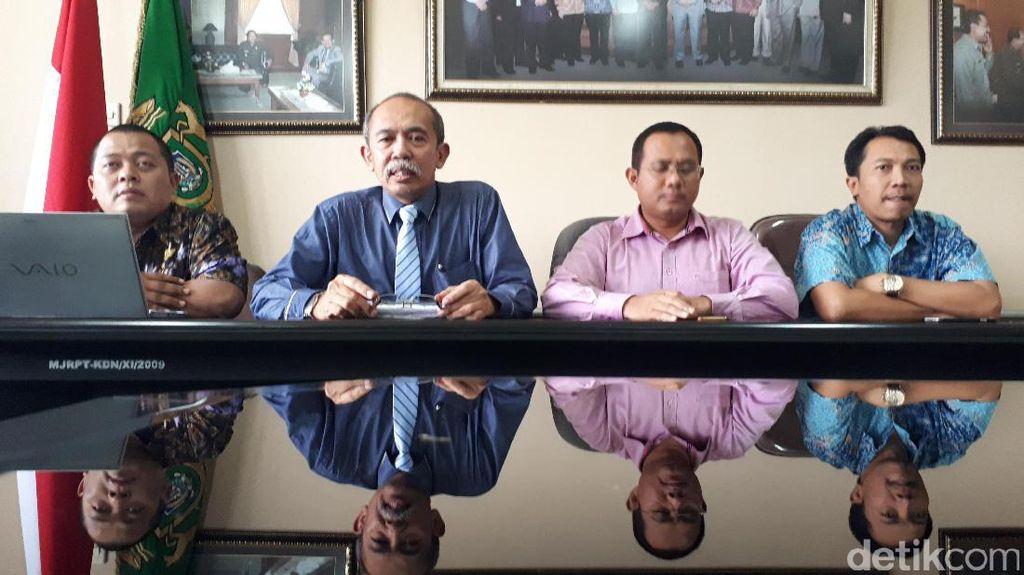 Pengacara Minta Jaksa Buka 3 Rekening La Nyalla yang Diblokir