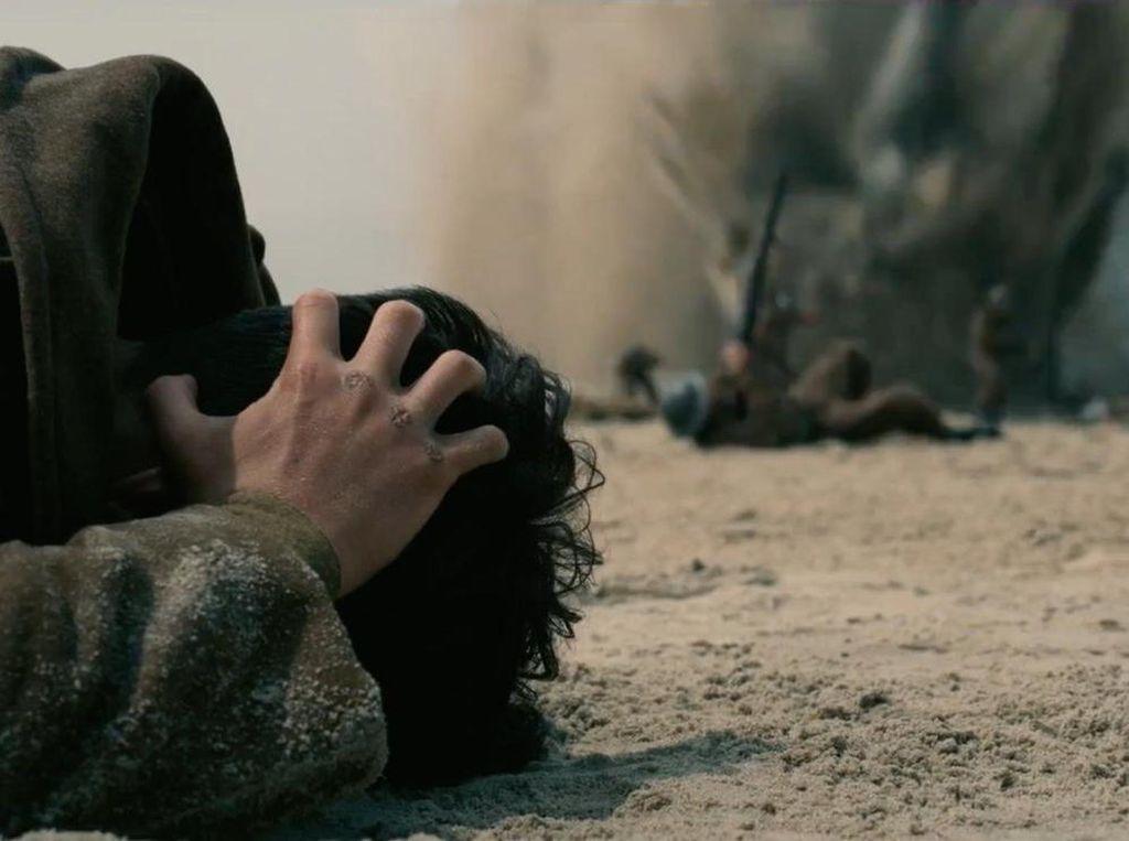 Dunkirk Bertahan di Box Office, Raup Pendapatan Rp 373 Miliar