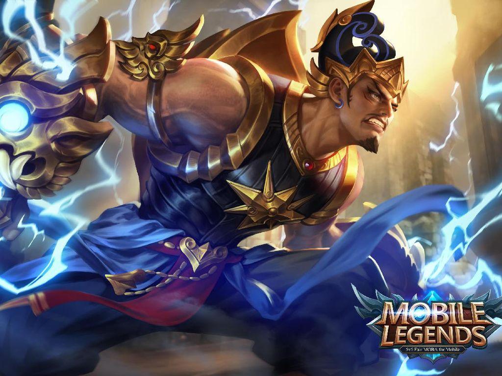 Penantang Baru di Mobile Legends Professional League ID Season 8