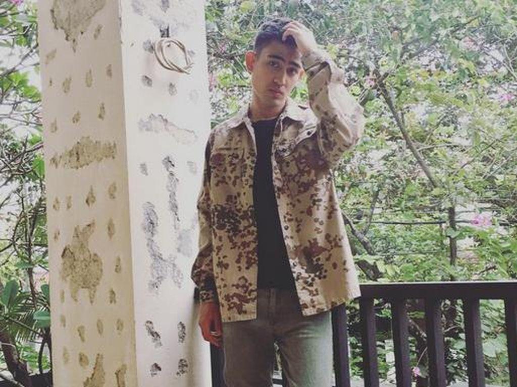 Bebas Bulan Ini, Axel Matthew Thomas Ingin Kembali ke London untuk Sekolah
