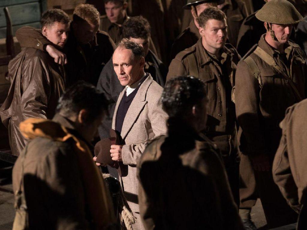 Dunkirk Menangkan Hati Kritikus, Selanjutnya Apa?