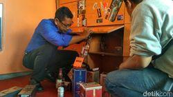 Polisi: Inul Vizta Kediri Jual Minuman Keras dalam Bentuk Koktail