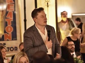 Elon Musk Mengaku Bipolar
