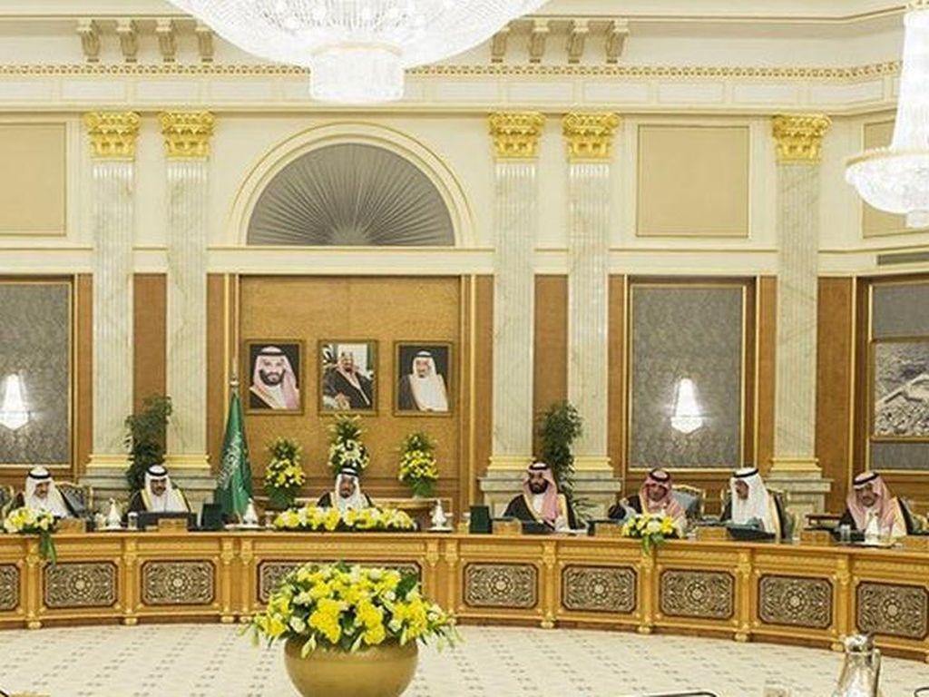 Pangeran Arab Saudi Ditangkap Terkait Aksi Kekerasan Terhadap Warga