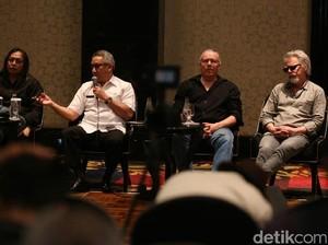 Akhir Pekan Ini, Matasora World Music Festival Siap Digelar di Bandung
