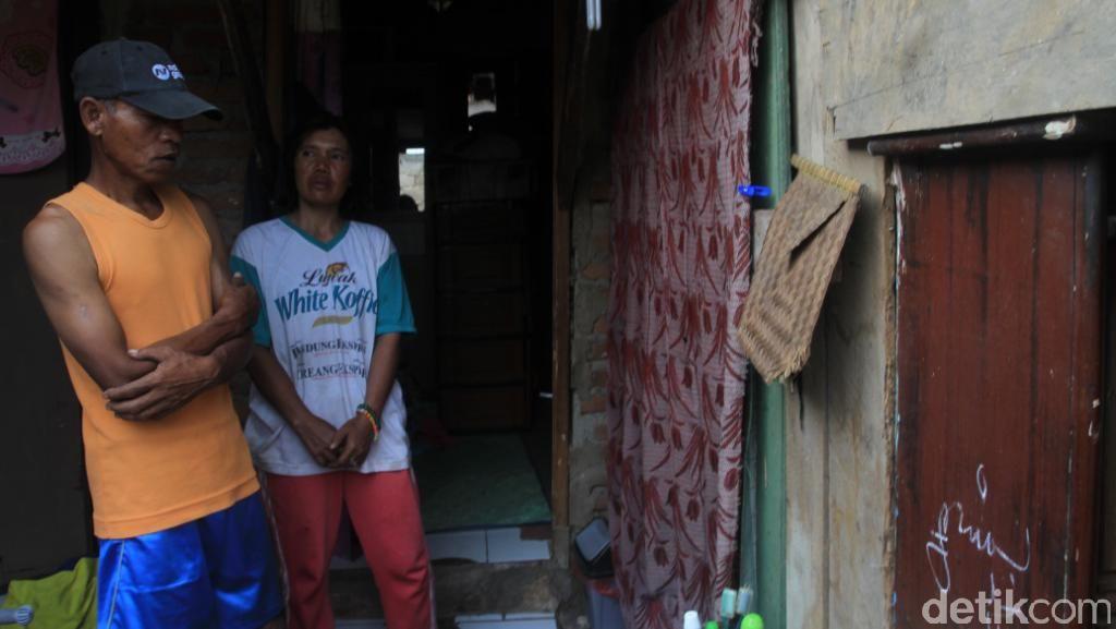 Pak Bupati Tolong, Keluarga Nono Tinggal di Rumah yang Hampir Ambruk