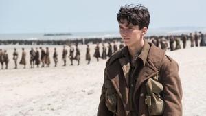 Pendapatan Film-film Perang Dunia II