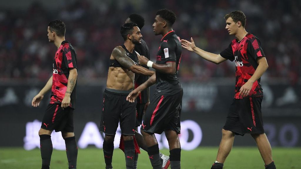 Kepercayaan Diri Arsenal Akan Terdongkrak Usai Kalahkan Bayern
