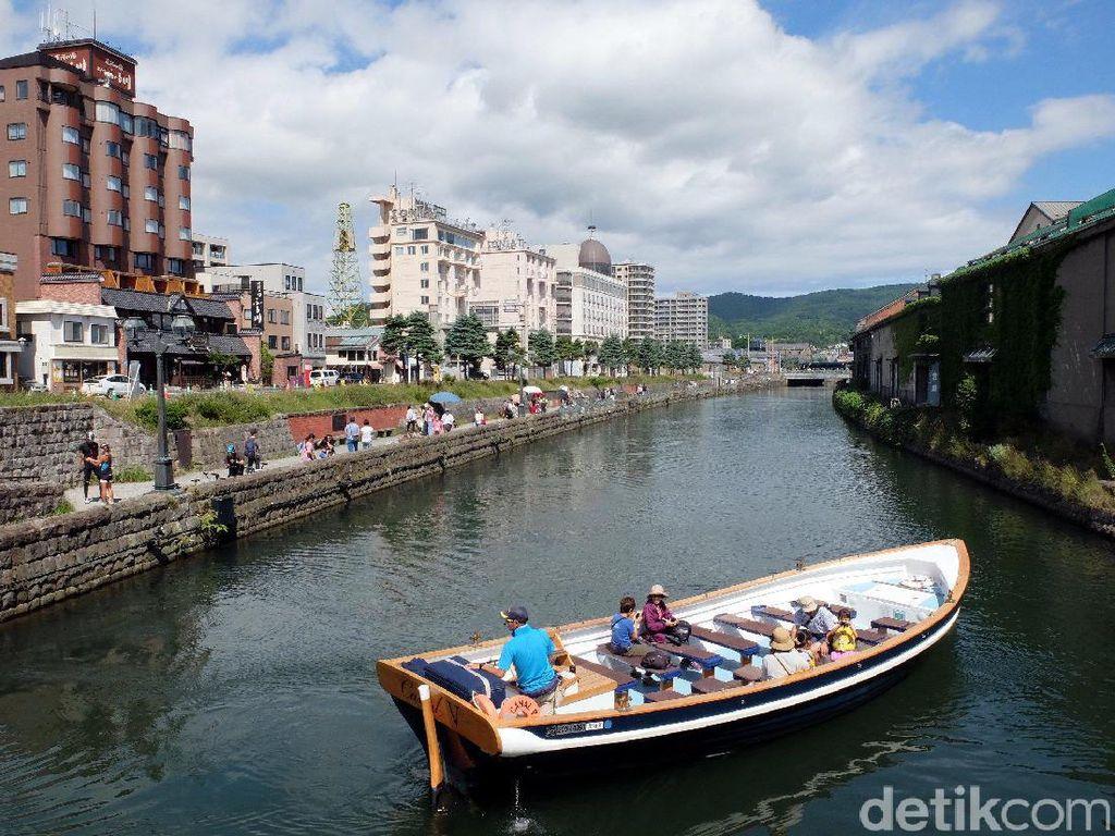 Venesia yang Romantis ala Jepang