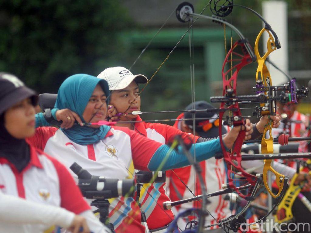 Tak Ada Compound di Asian Games 2018, Perpani Terkejut