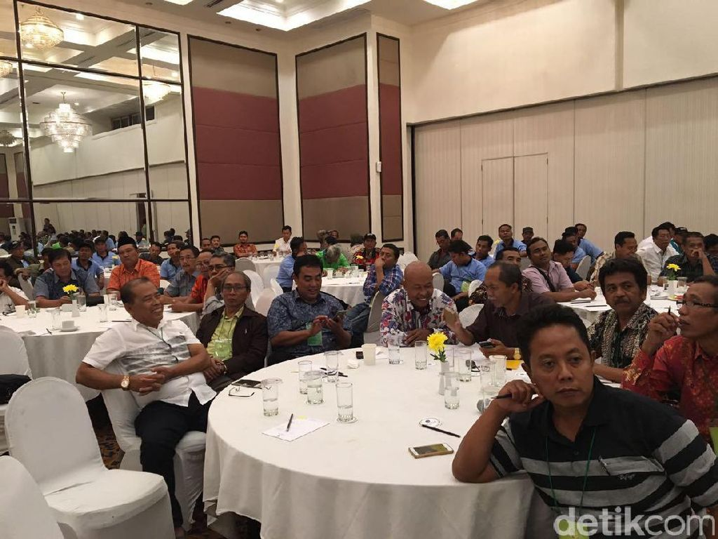 Datang ke Jakarta, Petani Tebu Curhat 4 Hal Ini ke Pemerintah