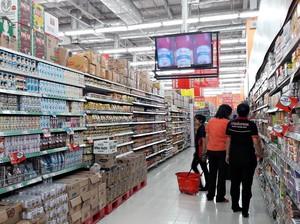 Beli 2 Produk Pilihan Gratis 1 Kaleng Indomilk di Transmart Carrefour
