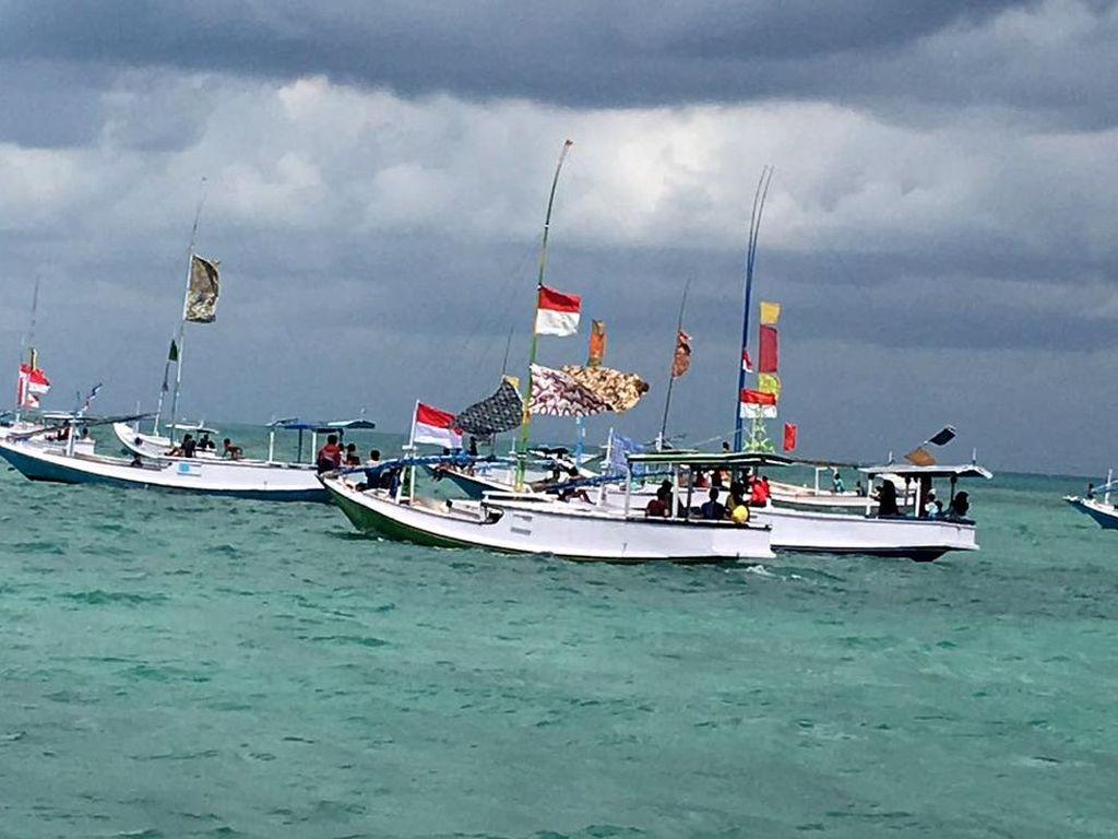 Dibolehkan Lagi, 6.800 Kapal Pakai Cantrang Bisa Tenang Melaut