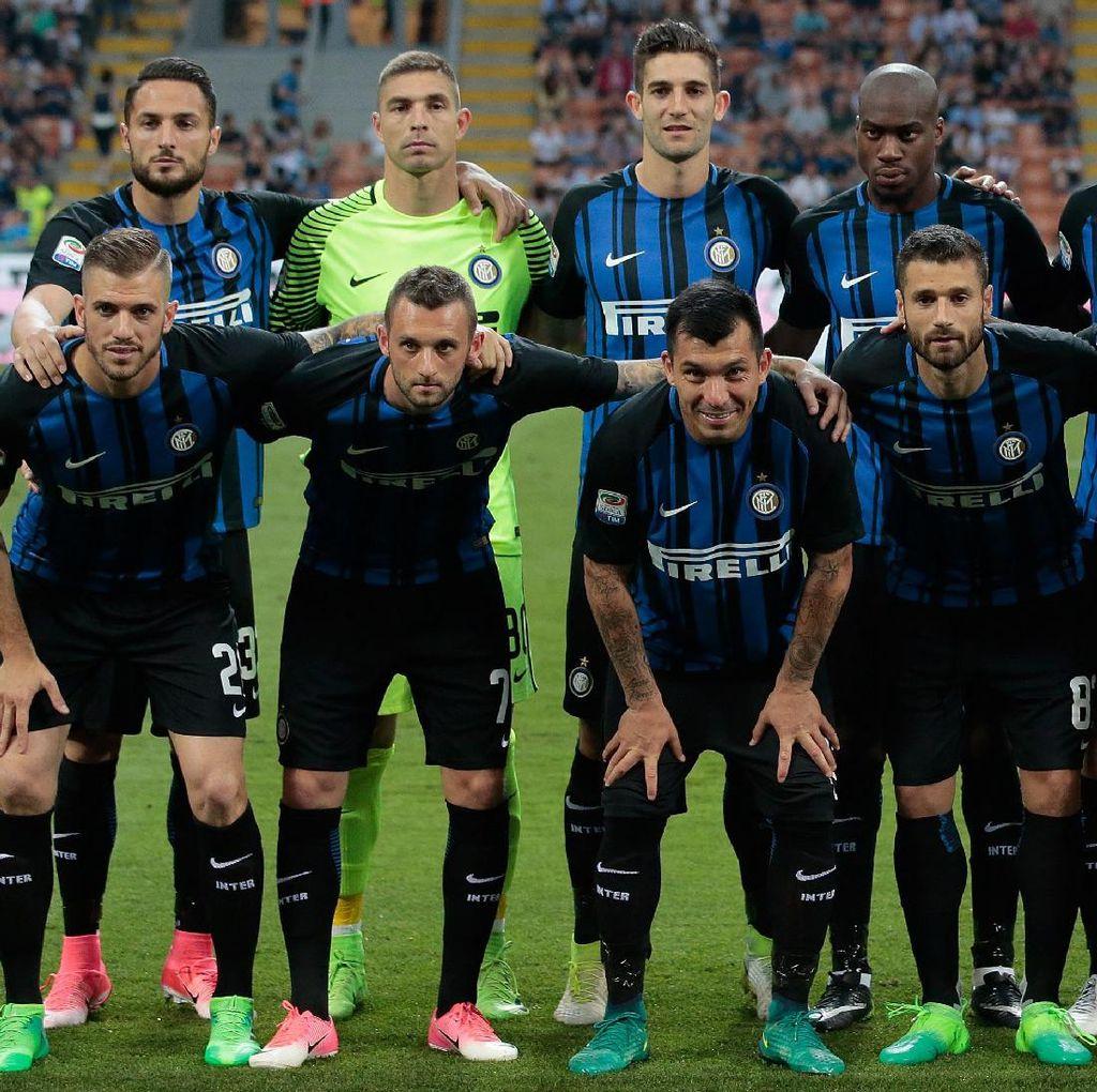 Spalletti: Inter Mestinya Bisa Cetak Lebih Banyak Gol