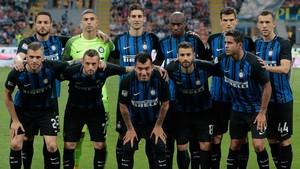 Inter Diminta Berhenti Beli Pemain Medioker