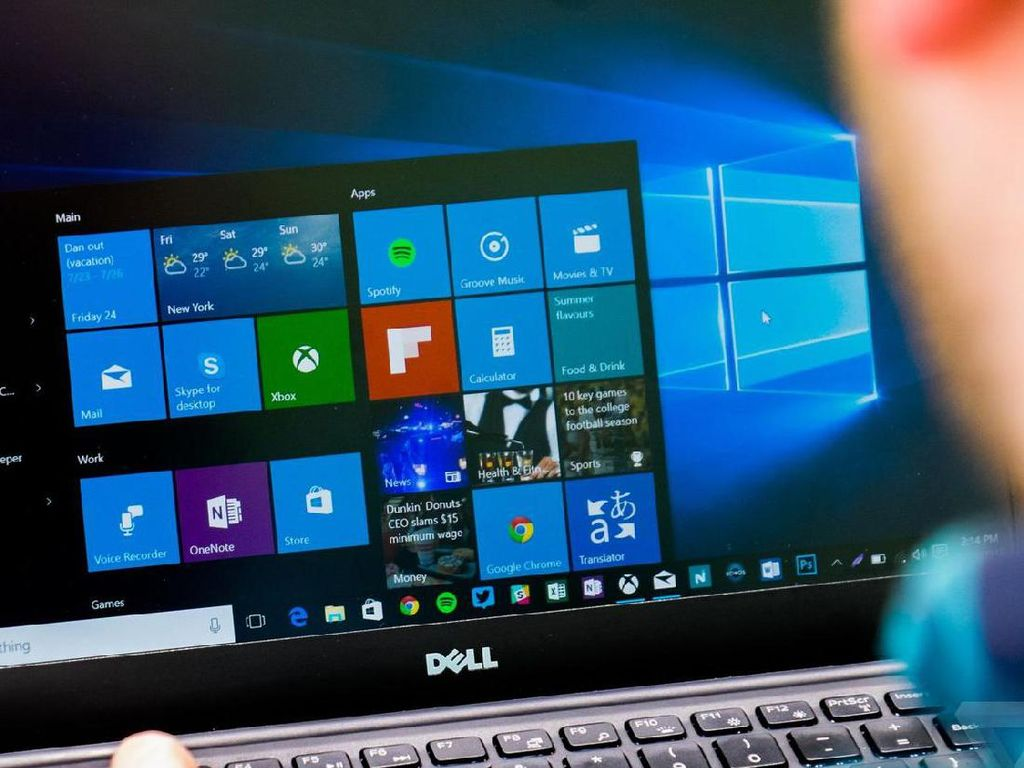 Windows 7 Hampir Tamat, Ini Cara Update ke Windows 10