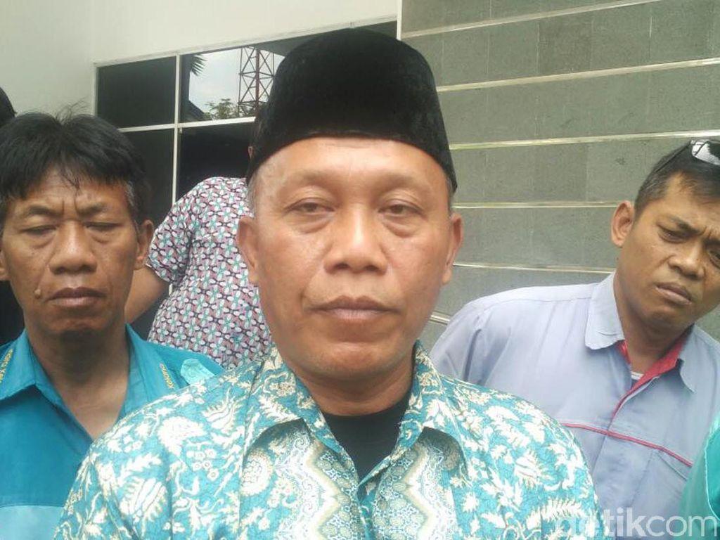 Taksi Argo Tagih Dishub Soal Penegakkan Pergub DIY  No 32/2017