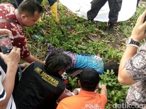 Kesulitan Ungkap Identitas Mr X di By Pass Mojokerto, Ini Kata Polisi