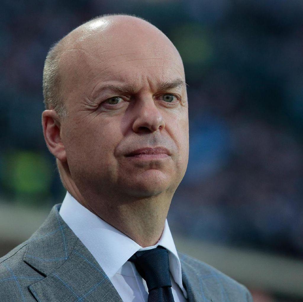 Milan Pastikan Akan Rekrut Satu Lagi Pemain Top