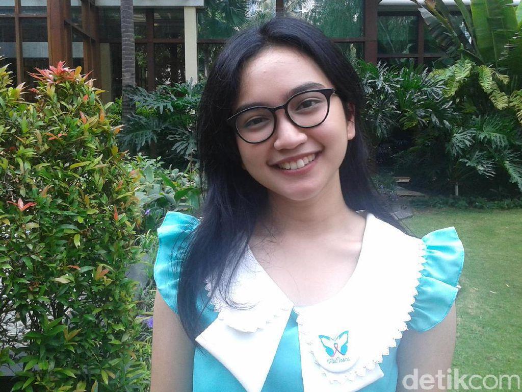 Rachel Amanda Tak Susah Ciptakan Chemistry dengan Wafda Saifan