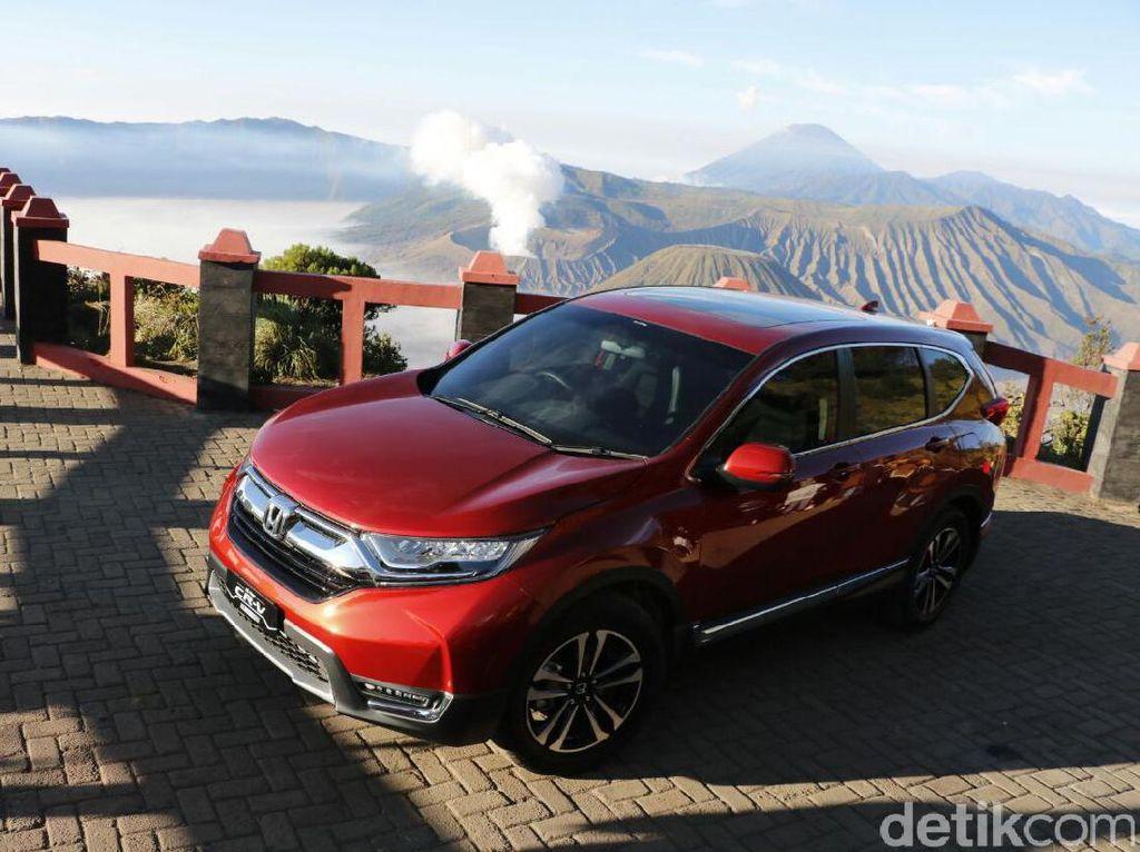 Masalah Fuel Pump, Honda Recall 761 Ribu Mobil di Dunia