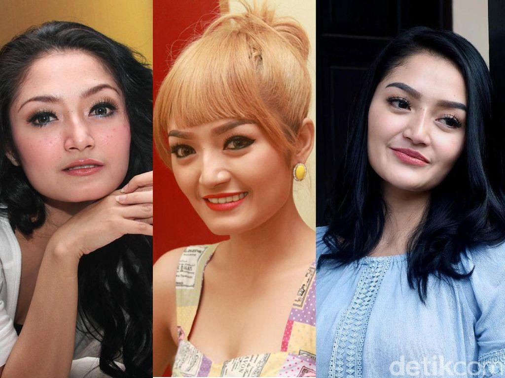 Dibilang Berubah, Yuk Lihat Transformasi Siti Badriah!