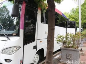 Selain Berpesta, Royale VIP Bus Bisa Dipakai Untuk Meeting Hingga Ulang Tahun