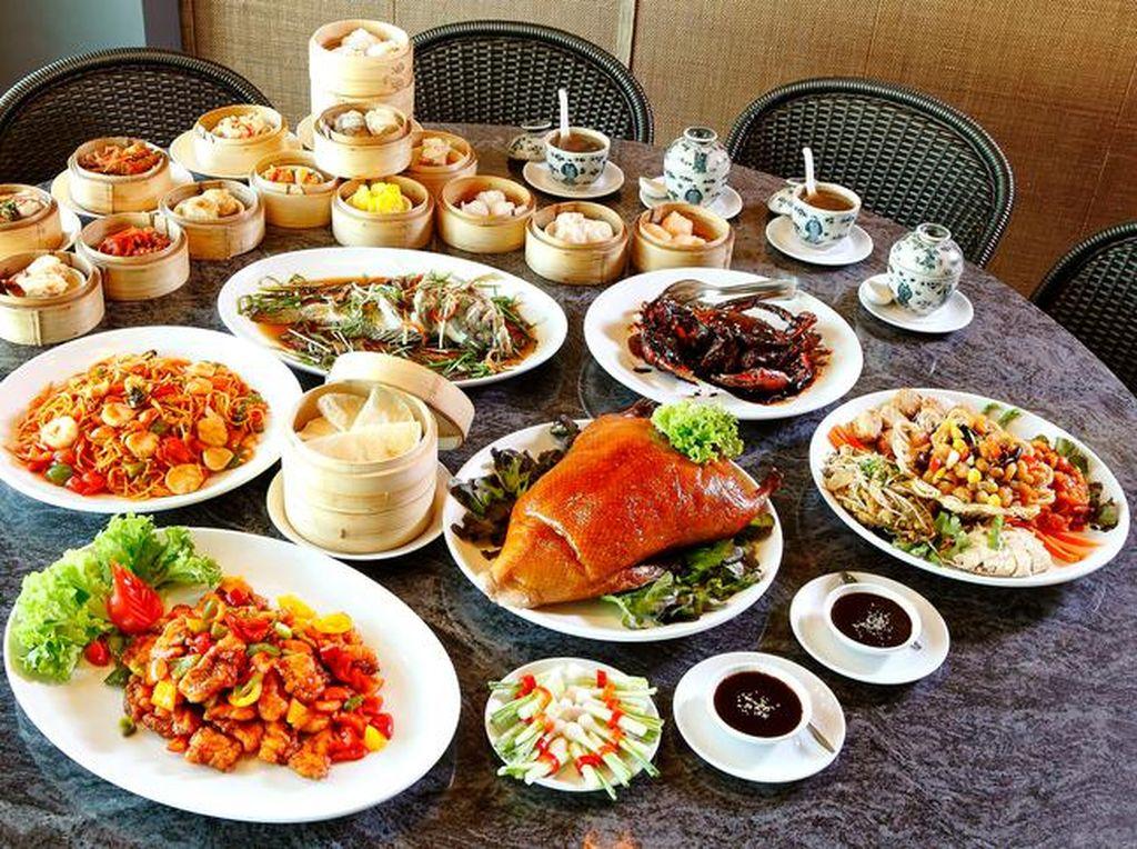 Mau Makan di Resto China? Ini 8 Hal yang Sebaiknya Tak Dilakukan (1)