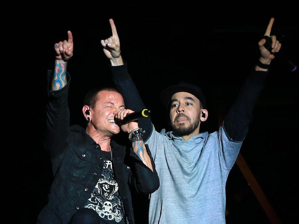 Linkin Park Jual 200 Lebih Alat Musiknya, Tertarik?