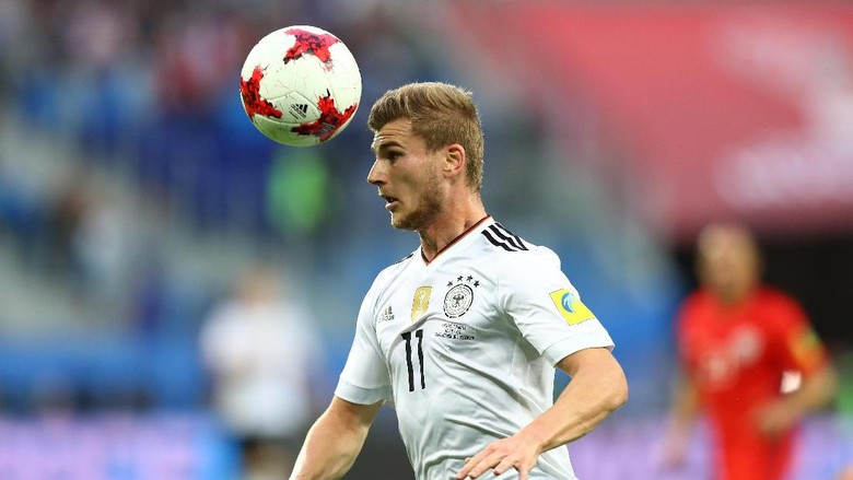 Heynckes: Bayern Seharusnya Gaet Timo Werner
