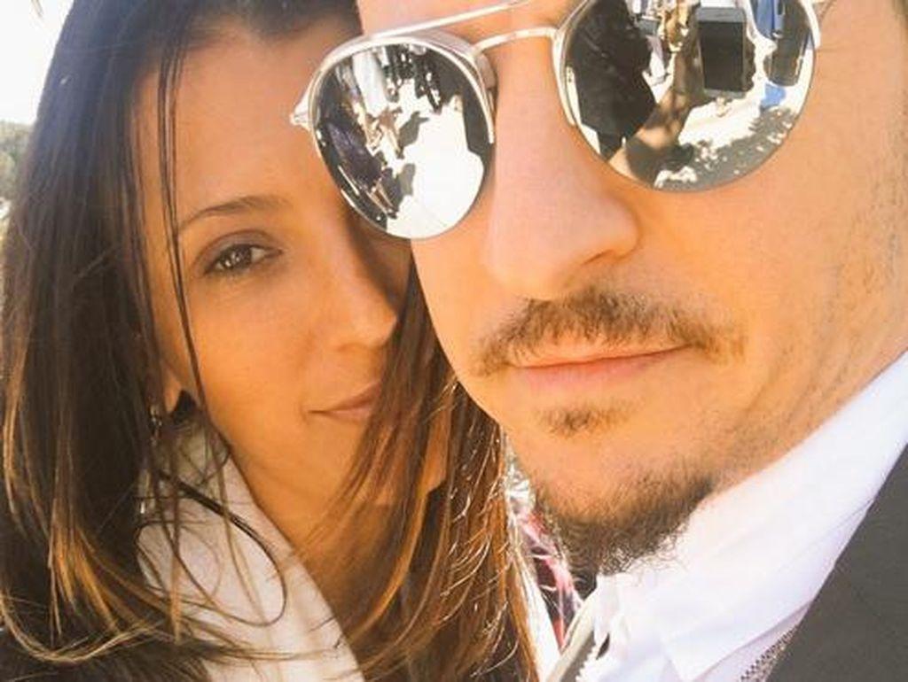 Chester Bennington Bunuh Diri, Istri Ingatkan Pentingnya Kesehatan Mental