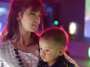 Laura Basuki Rela Stop Beri ASI ke Anak karena Film