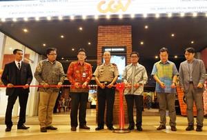 CGV Cinemas Hadir di Transmart Carrefour Cempaka Putih
