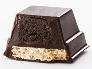 Yummy! Ada <i>Cake</i> Cokelat Lumer di Dalam Kit Kat Rasa Baru Ini