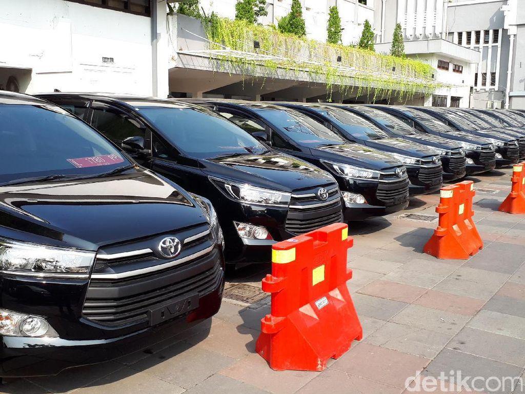 Ini Mobil Terlaris di Indonesia Hingga Mei 2019 (I)