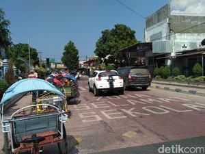 Zona Selamat Sekolah di Situbondo Indikator Pelaksanaan Kota Sehat